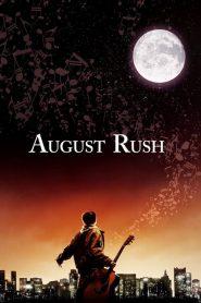 ทั้งชีวิตขอมีแต่เสียงเพลง August Rush (2007)