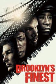ตำรวจระห่ำพล่านเขย่าเมือง Brooklyn's Finest (2009)