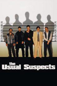 ปล้นไม่ให้จับได้ The Usual Suspects (1995)