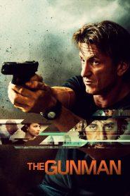 กันแมน คนเหี้ยมคืนสังเวียนฆ่า The Gunman (2015)