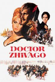 ด็อกเตอร์ชิวาโก Doctor Zhivago (1965)