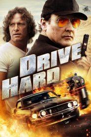 ปล้น ซิ่ง ชิ่ง หนี Drive Hard (2014)