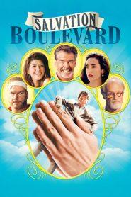 โอ้พระเจ้า…ถึงคราวซวย Salvation Boulevard (2011)