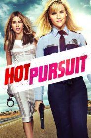 คู่ฮ็อตซ่าส์ ล่าให้ว่อง Hot Pursuit (2015)