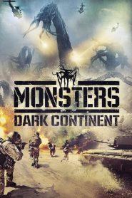 สงครามฝูงเขมือบโลก Monsters: Dark Continent (2014)