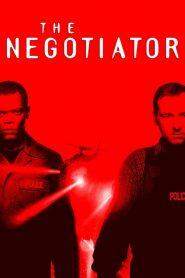 คู่เจรจาฟอกนรก The Negotiator (1998)