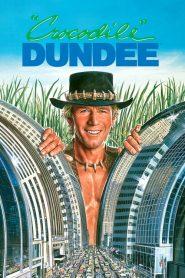 ดีไม่ดี ข้าก็ชื่อดันดี Crocodile Dundee (1986)