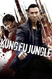 คนเดือด หมัดดิบ Kung Fu Jungle (2014)