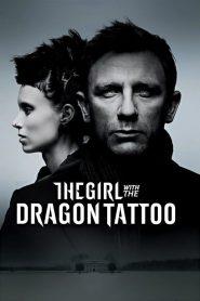 พยัคฆ์สาวรอยสักมังกร The Girl with the Dragon Tattoo (2011)