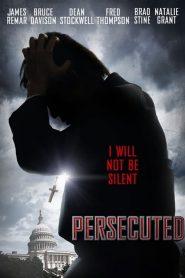 ล่านรกบาปนักบุญ Persecuted (2014)