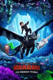 อภินิหารไวกิ้งพิชิตมังกร 3 How to Train Your Dragon: The Hidden World (2019)
