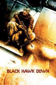 ยุทธการฝ่ารหัสทมิฬ Black Hawk Down (2001)