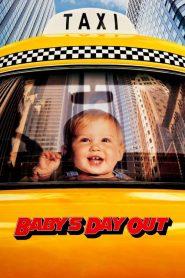 จ้ำม่ำเจ๊าะแจ๊ะ ให้เมืองยิ้ม Baby's Day Out (1994)