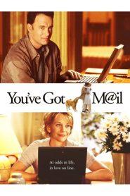 เชื่อมใจรักทางอินเตอร์เน็ท You've Got Mail (1998)
