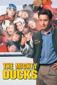 ขบวนการหัวใจตะนอย The Mighty Ducks (1992)