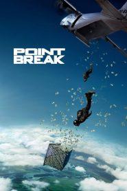 ปล้นข้ามโคตร Point Break (2015)