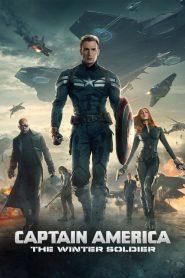 กัปตันอเมริกา 2: เดอะวินเทอร์โซลเจอร์ Captain America: The Winter Soldier (2014)