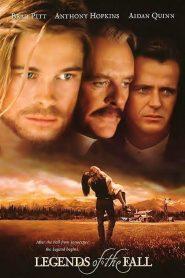 ตำนานสุภาพบุรุษหัวใจชาติผยอง Legends of the Fall (1994)