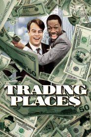 รวยคนละที Trading Places (1983)
