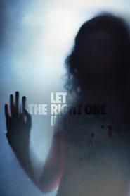 แวมไพร์ รัตติกาลรัก Let the Right One In (2008)