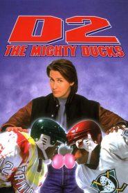 ขบวนการหัวใจตะนอย ภาค 2 D2: The Mighty Ducks (1994)