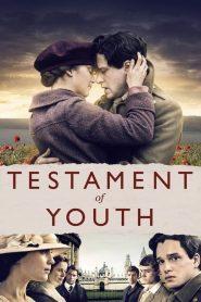 พรากรัก ไฟสงคราม Testament of Youth (2014)