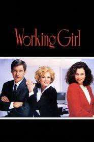 เวิร์คกิ้ง เกิร์ล หัวใจเธอไม่แพ้ Working Girl (1988)