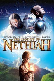 ศึกอภินิหารดินแดนอัศจรรย์ The Legends of Nethiah (2012)