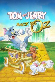 ทอม กับ เจอร์รี่ พิทักษ์เมืองพ่อมดออซ Tom & Jerry: Back to Oz (2016)