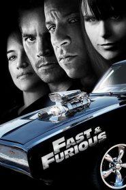 เร็ว..แรงทะลุนรก 4: ยกทีมซิ่ง แรงทะลุไมล์ Fast & Furious (2009)