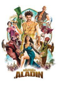 อะลาดินดิ๊งด่อง The New Adventures of Aladdin (2015)