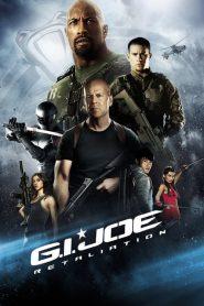 จีไอโจ สงครามระห่ำแค้นคอบร้าทมิฬ G.I. Joe: Retaliation (2013)
