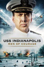 ยูเอสเอส อินเดียนาโพลิส: กองเรือหาญกล้าฝ่าทะเลเดือด USS Indianapolis: Men of Courage (2016)