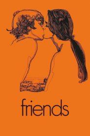 เพื่อน Friends (1971)