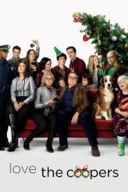 คูเปอร์แฟมิลี่ คริสต์มาสนี้ว้าวุ่น Love the Coopers (2015)