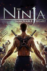 โคตรนินจา..ฆ่าไม่ตาย The Ninja Immovable Heart (2014)
