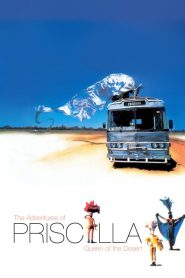 ผู้ชายอะเฮ้ว! The Adventures of Priscilla, Queen of the Desert (1994)