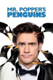 เพนกวินน่าทึ่งของนายพ็อพเพอร์ Mr. Popper's Penguins (2011)