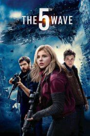 อุบัติการณ์ล้างโลก The 5th Wave (2016)
