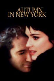 แรกรักลึกสุดใจ รักสุดท้ายหัวใจนิรันดร์ Autumn in New York (2000)