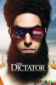 จอมเผด็จการ The Dictator (2012)