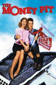 บ้านบ้าคนบอ The Money Pit (1986)