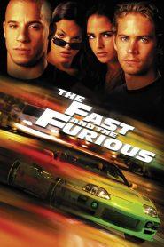 เร็ว..แรงทะลุนรก 1 The Fast and the Furious (2001)