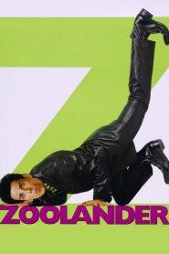 ซูแลนเดอร์ เว่อร์ซะ Zoolander (2001)