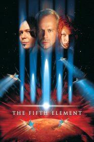 รหัส 5 คนอึดทะลุโลก The Fifth Element (1997)