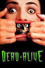 ซอมบี้ผีกระชากหัว Braindead (1992)