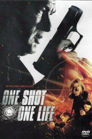 ปฏิบัติการฆ่าไร้เงา One Shot, One Life (2012)
