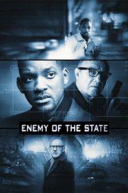 แผนล่าทรชนข้ามโลก Enemy of the State (1998)