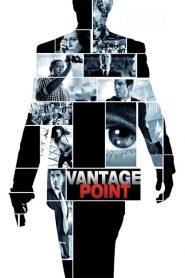 แวนเทจ พอยต์ เสี้ยววินาทีสังหาร Vantage Point (2008)