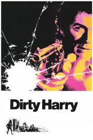 มือปราบปืนโหด Dirty Harry (1971)